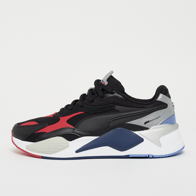 Puma Bmw M Motorsport Rs Cube Trainers