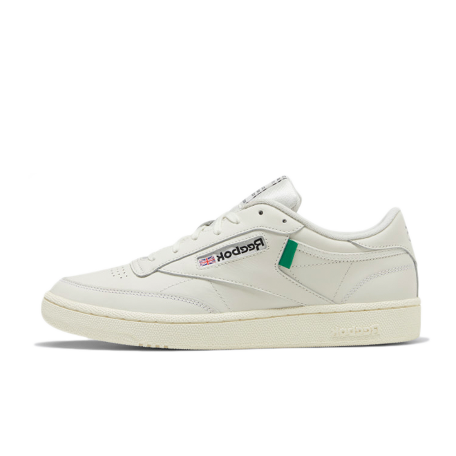 Reebok Club C 85 'Beige/Green'