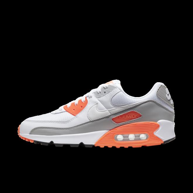 Nike Air Max 90 'Hyper Orange'