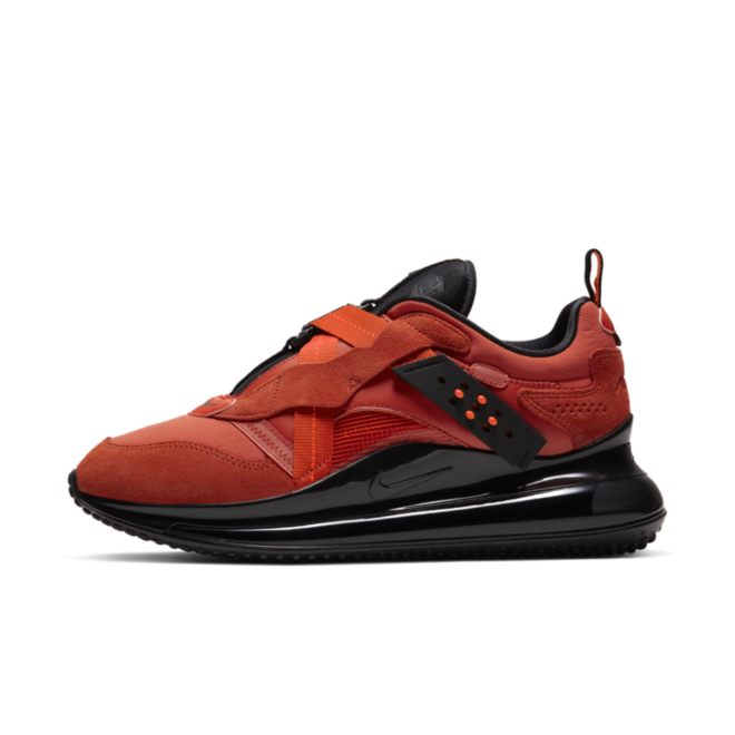 OBJ X Nike Air Max 720 Slip 'Team Orange' DA4155-800