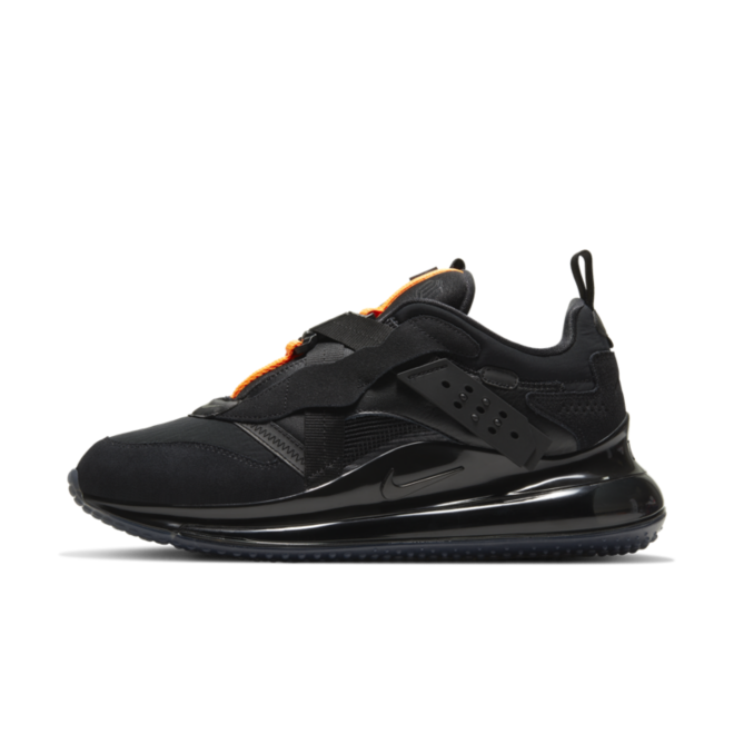 OBJ X Nike Air Max 720 Slip 'Black' DA4155-001