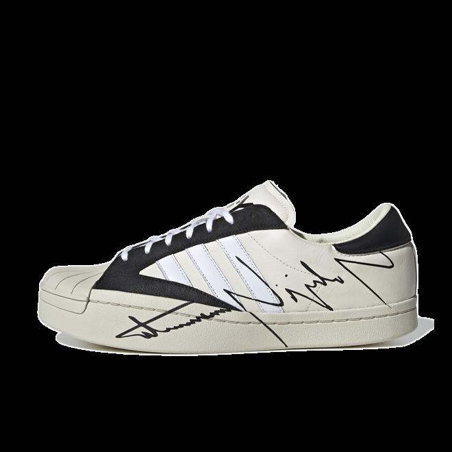 adidas Y3 Yohji Star 'White'