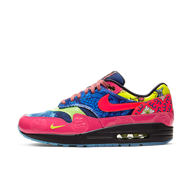 Nike Air Max 1 'Chinese New Year Longevity' CU8861-460