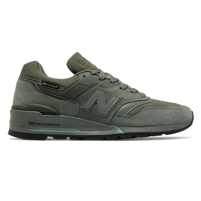 New Balance 997 low-top