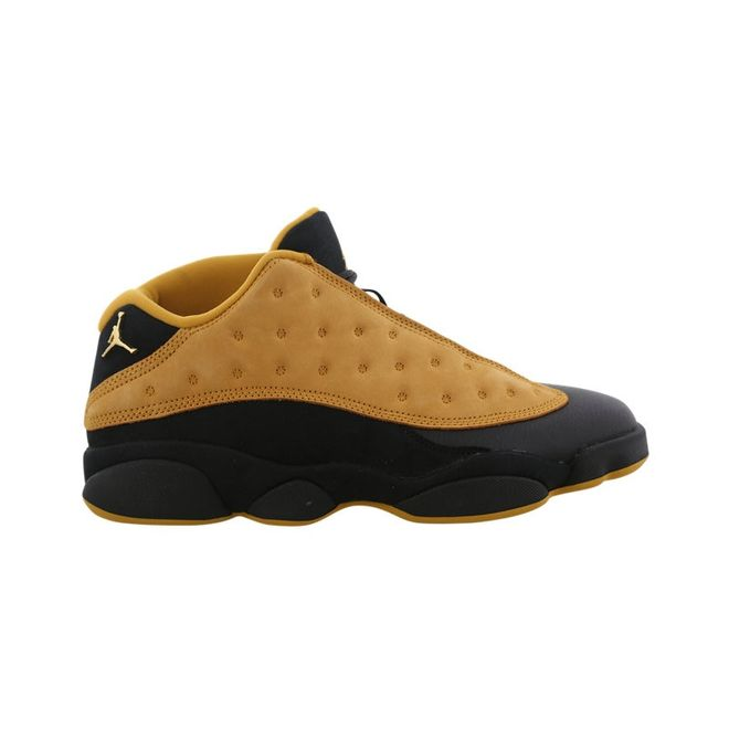 Air Jordan XIII Retro Low Chutney zijaanzicht