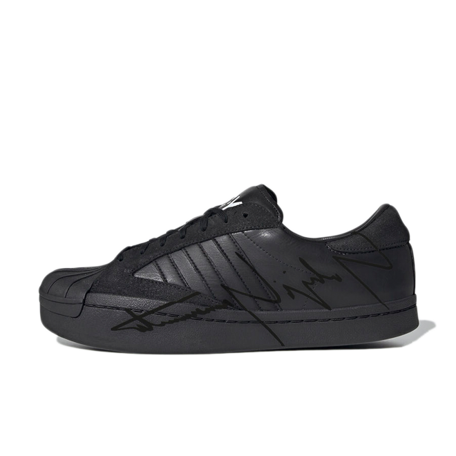 adidas Y3 Yohji Star 'Black'