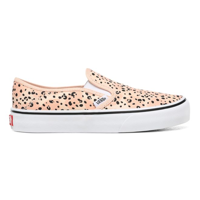 VANS Leila Hurst Slip-on Surf