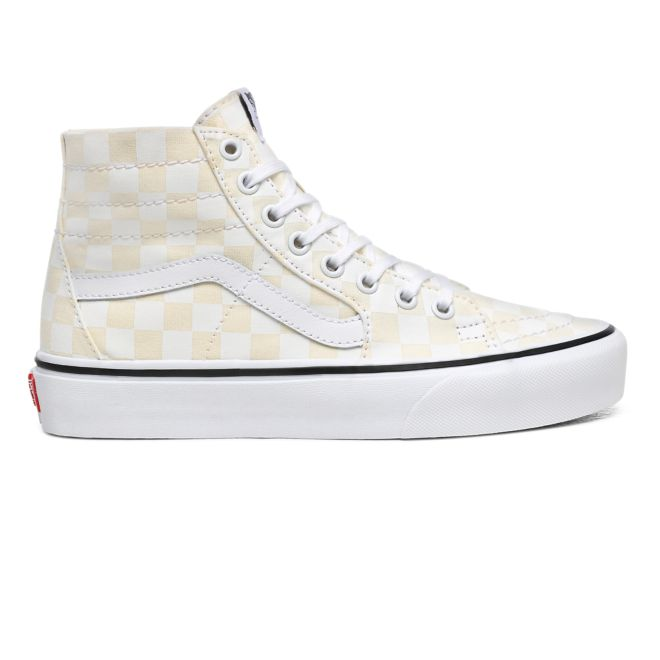 VANS Checkerboard Sk8-hi Tapered