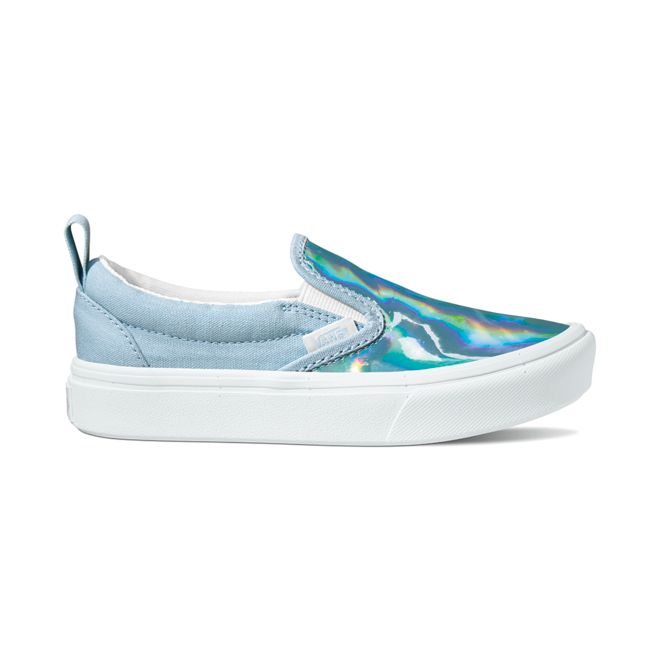 VANS Vans X Autism Awareness Comfycush Slip-on Pt