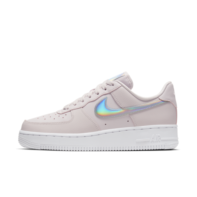 Nike Air Force 1 'Pink Iridescent'