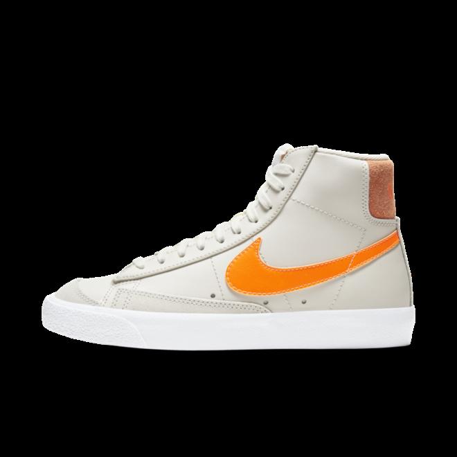 Nike Blazer Mid '77 Vintage 'Orange Trance'