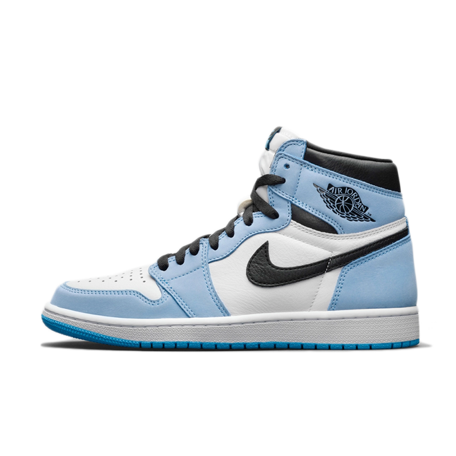 Air Jordan 1 Retro High 'University Blue'