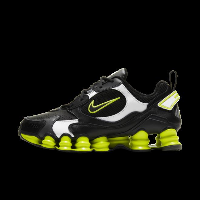 Nike Shox TL Nova 'Black/Green'