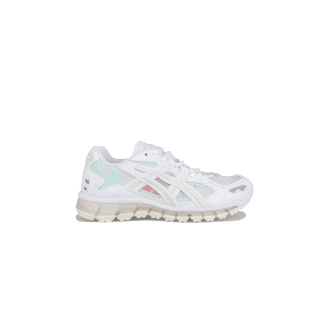 Asics GEL-KAYANO 5 360 White Mint Tint