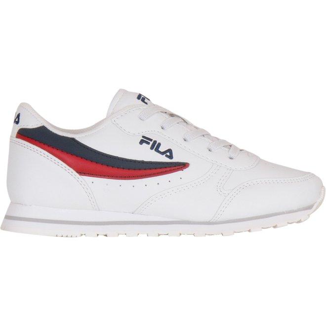 Fila Orbit Low Sneaker Junior