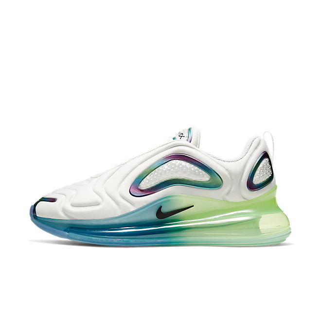 Nike Air Max 720 Bubble Pack 'White' zijaanzicht