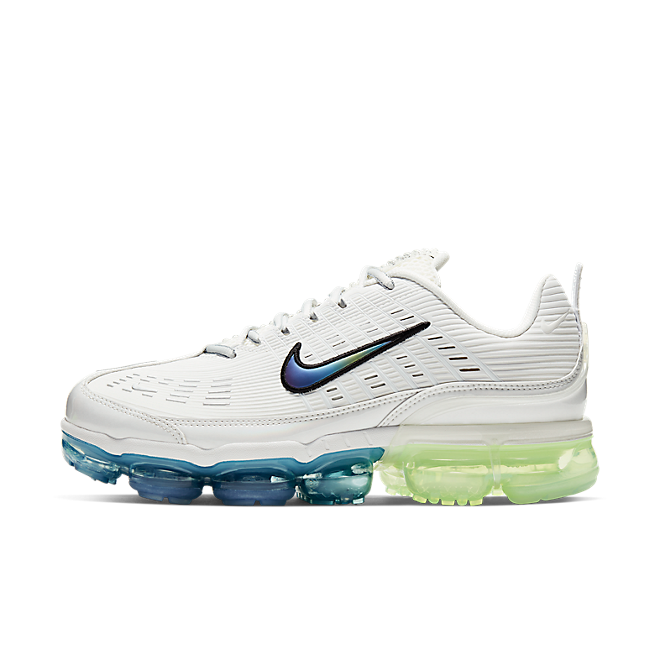 Nike Air VaporMax 360 Bubble Pack 'Summit White' CT5063-100