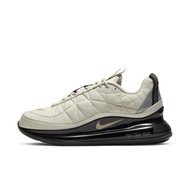 Nike MX-720-818 'Light Bone' zijaanzicht