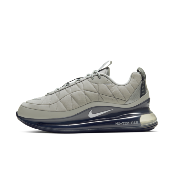 Nike MX-720-818 'Light Smoke' zijaanzicht