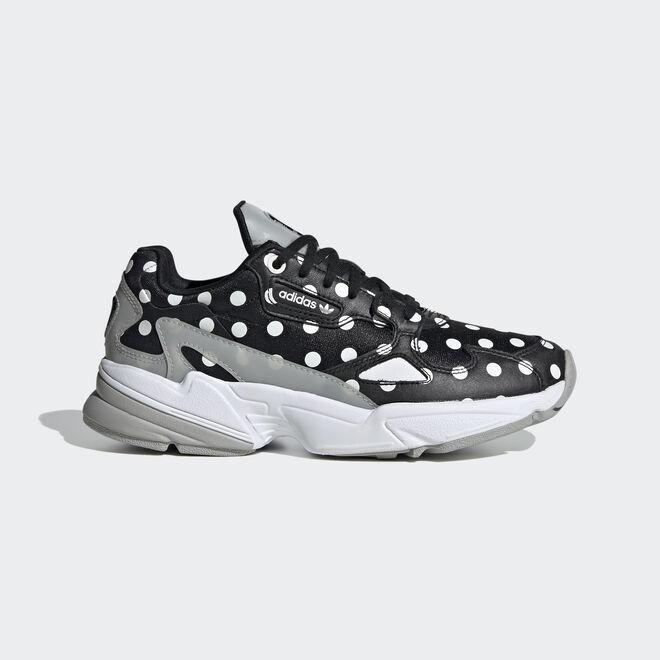adidas Falcon W 'Polka Dot'
