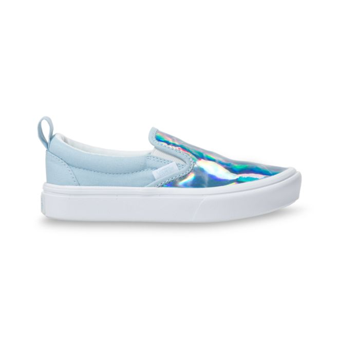 VANS Vans X Autism Awareness Comfycush Slip-on Pt VN0A4UHBWI7
