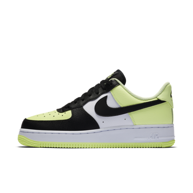 Nike WMNS Air Force 1 'Barely Volt'
