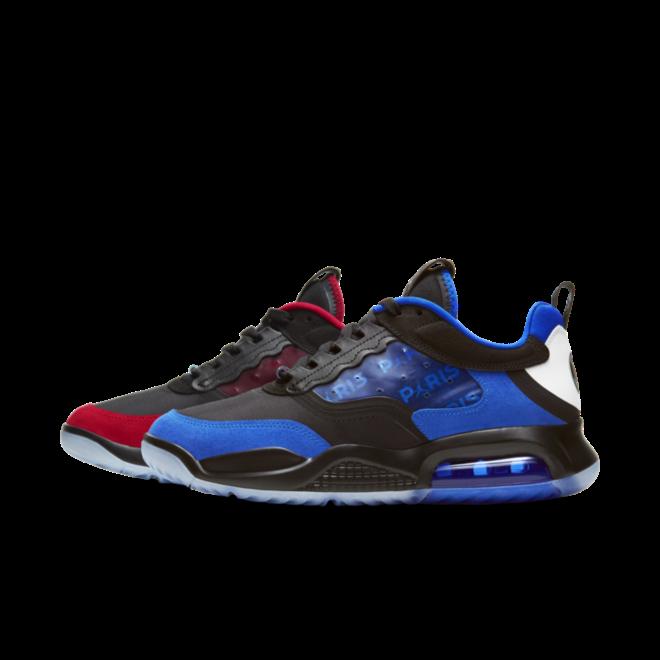 PSG X Air Jordan Max 200 'Red/Blue'