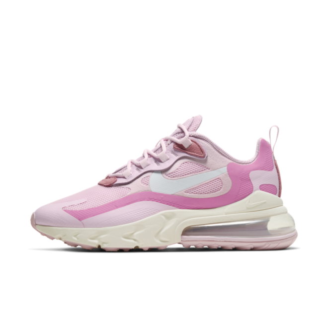 Nike Air Max 270 React 'Pink Foam'
