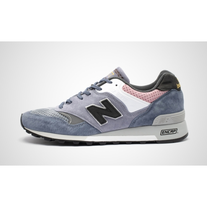 "New Balance M577YOR - Made in England ""Year of the Rat"""