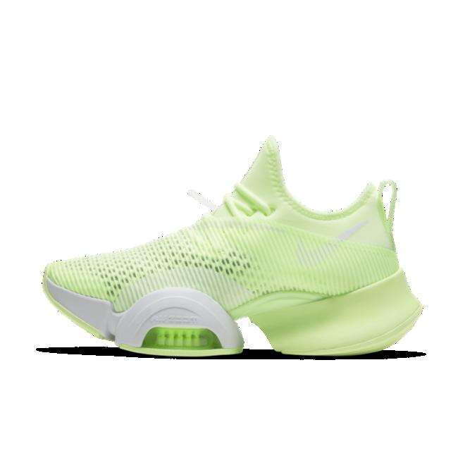 Nike WMNS Air Zoom SuperRep 'Mint'