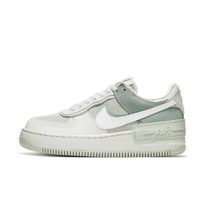 Nike Air Force 1 Shadow 'Pistachio Frost'
