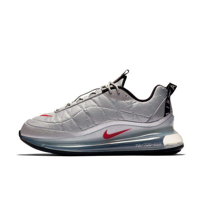 Nike MX-720-818 Air Max Celebration Pack 'Silver Bullet' zijaanzicht