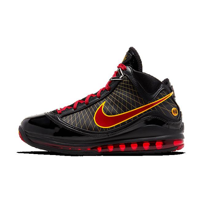 Nike LeBron 7 'Fairfax'