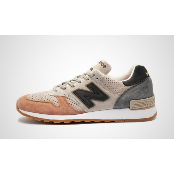 "New Balance M670YOR - Made in England ""Year of the Rat"""