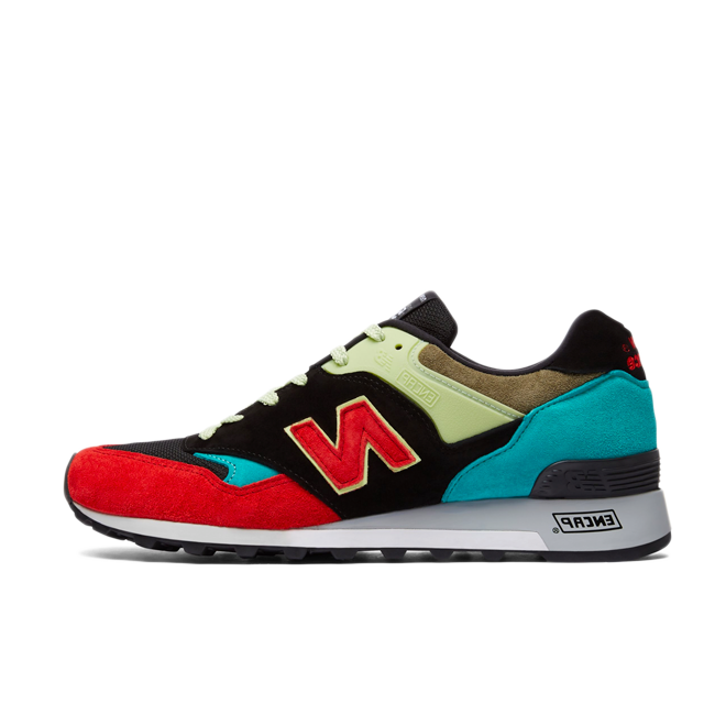 New Balance M577ST - Made in England zijaanzicht