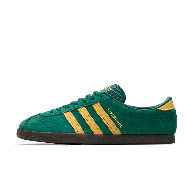 Size? X adidas City Series 'Liverpool' FW6374