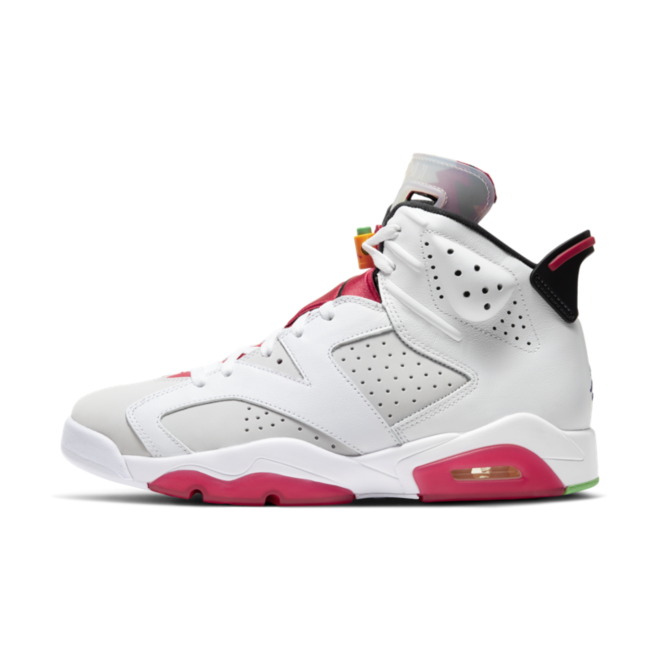 Air Jordan 6 Retro 'Hare' CT8529-062