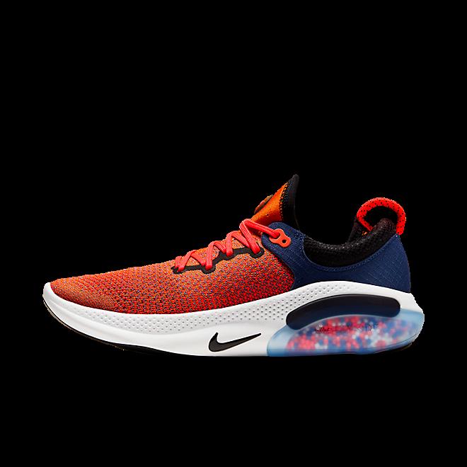 Nike Joyride Run Flyknit 'Magma Orange'