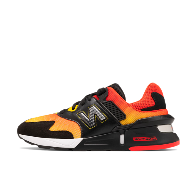 New Balance MS997 'Sunset' zijaanzicht