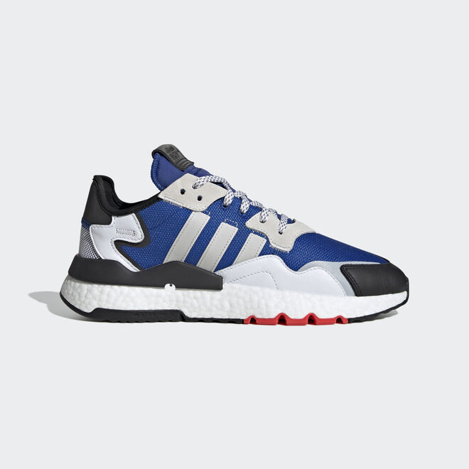 adidas Nite Jogger low-top trainers