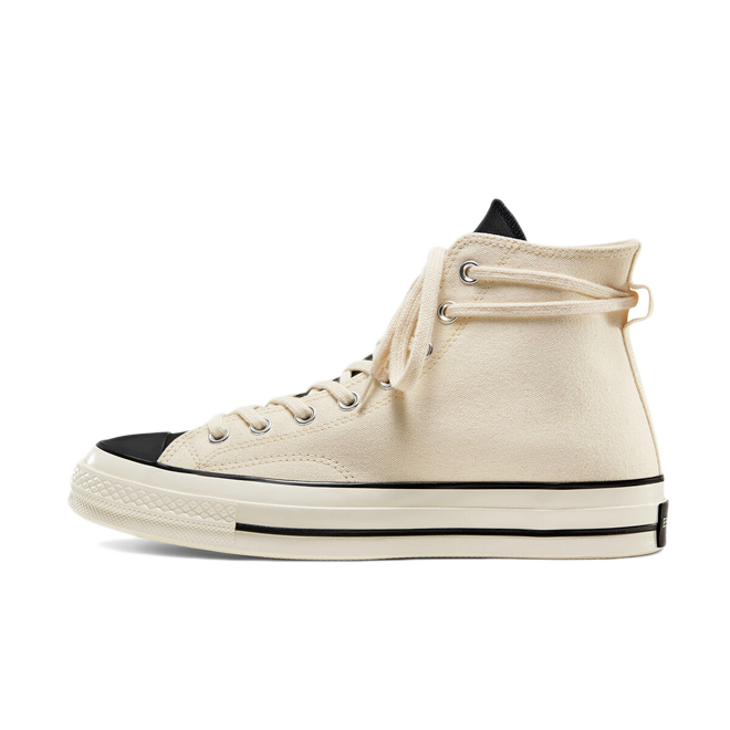 Fear of God X Converse Chuck 70 'Ivory' 167955C