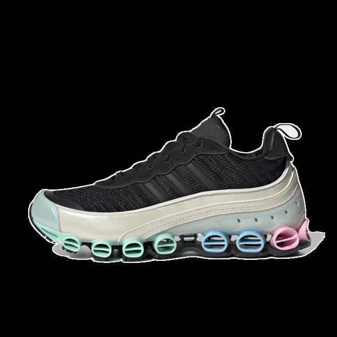 adidas Microbounce T1 'Black' FW9785