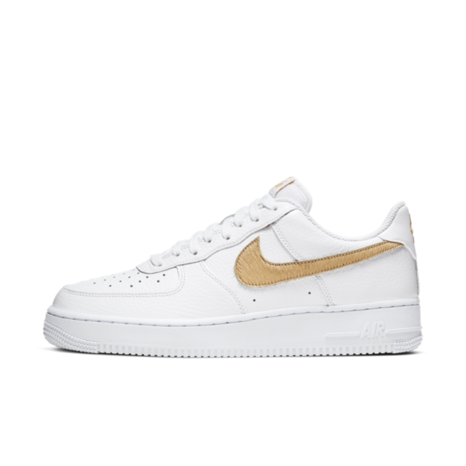 Nike Air Force 1 'Animal Swoosh' CW7567-101