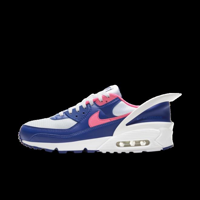 Nike Air Max 90 FlyEase 'Blue' CU0814-101