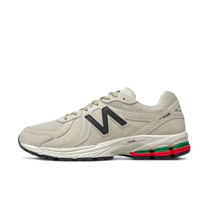 New Balance ML860XG 'Cream'