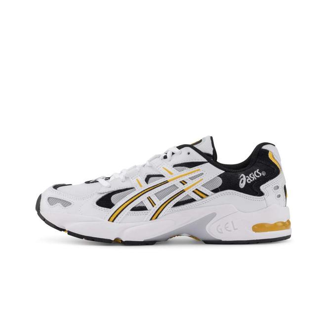 Asics Gel-Kayano 5 OG White Saffron