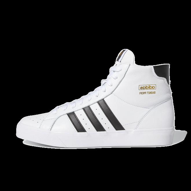 adidas Basket Profi 'White' FW3108