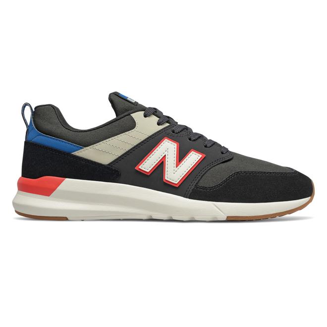 New Balance 009 Sneaker Heren   MS009-RD1   Sneakerjagers