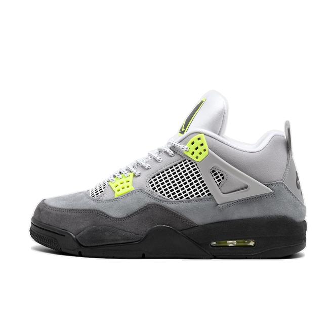 Air Jordan 4 SE 'Neon'