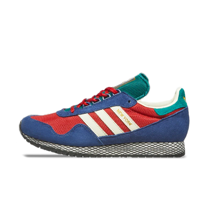 End X adidas New York 'Three Bridges' FV7945